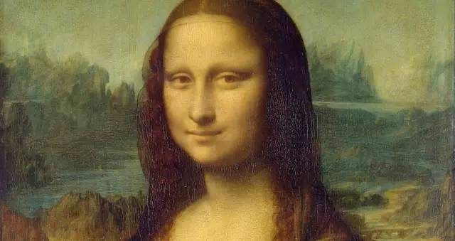 Mona Lisa smiling or not - New German study